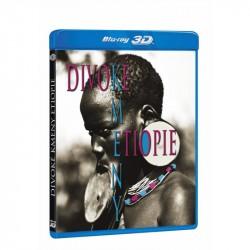 BluRay 3D Divoké kmeny Etiopie BD (3D+2D)