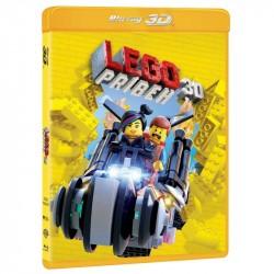 BluRay 3D Lego príbeh SK 2BD (3D+2D)