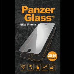 PanzerGlass iPhone 8/7/6S/6 sklo ochranné číra