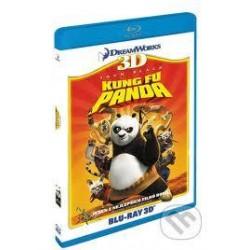 BluRay 3D Kung Fu Panda BD 3D