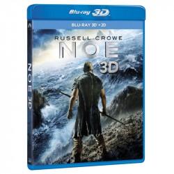 BluRay 3D Noe 2BD (3D+2D)
