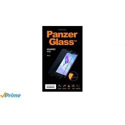 PanzerGlass Huawei P20 sklo ochranné čierna