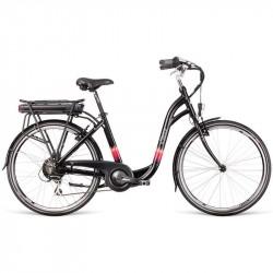 DEMA E-SILENCE 2018 26 bicykel mestský elektrický