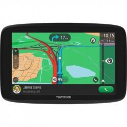 """TOMTOM GO ESSENTIAL 6"""" EU45 T navigácia"""