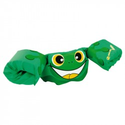 SEVYLOR PFD E3864 CHD PES PJ žaba plávacia vesta