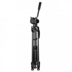 HAMA STAR Black 153-3D statív s taškou