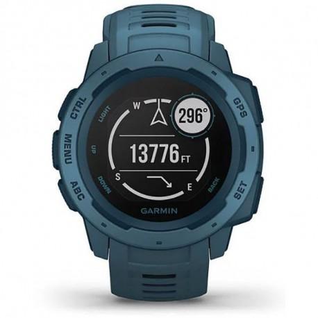 GARMIN Instinct hodinky športové Lakeside Blue