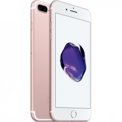 iPHONE 7 Plus 256GB Rose Gold telefón mob.