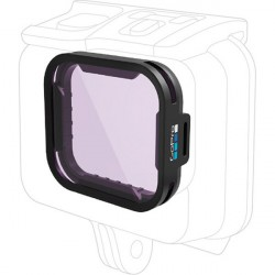 GOPRO Green Water Dive Filter ochrana a kryt