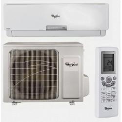 WHIRLPOOL AMD350/1 klimatizácia