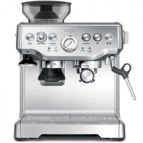 SAGE BES870BSS kávovar