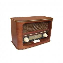 HYUNDAI RA601 rádio retro