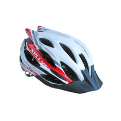 KELLYS DYNAMIC White Red M/L 58-62 cm