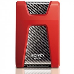 ADATA HD650 1TB USB Red harddisk