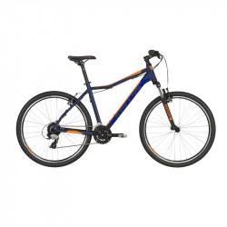 KELLYS VANITY 20 Neon Orange Blue M 2019 27,5´´ dámsky horský bicykel