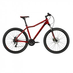 KELLYS VANITY 50 L 2019 27,5´´ dámsky horský bicykel