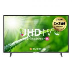 GOGEN TVU49S298STWEB televízor