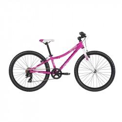 KELLYS KITER 30 Pink 2019 24´´ detský bicykel