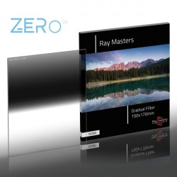 RMCF ZERO ND8 Reversed, 150x170mm camera filter