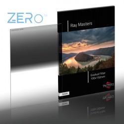 RMCF ZERO ND8 Reversed, 100x150mm camera filter