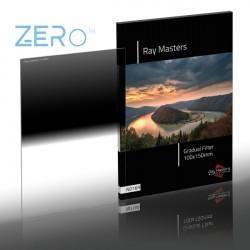 RMCF ZERO ND16 Reversed, 100x150mm camera filter