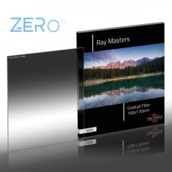 RMCF ZERO ND8 Soft, 150x170mm camera filter