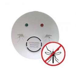 ULTRASONIC IR02 odpudzovač elektronický komárov a vážok