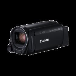 CANON HF-R806 videokamera digit. ESSENTIALS KIT čierna