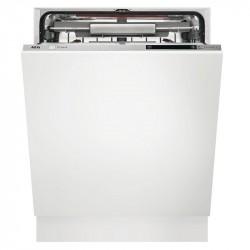 AEG Mastery FSK93800P umývačka vstavaná - vystavený kus