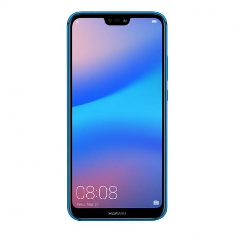 HUAWEI P20 lite Klein Blue telefón mob.