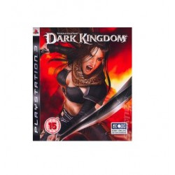 SONY hra PS3 Untold Legends Dark Kingdom