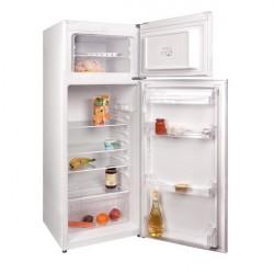 ORAVA RGO260AW chladnička dvojdverová - vystavený kus