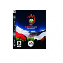 SONY hra PS3 EURO 2008
