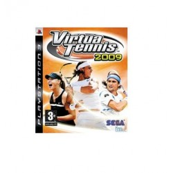 SONY hra PS3 Virtua Tennis