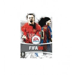 SONY hra PS3 FIFA 08