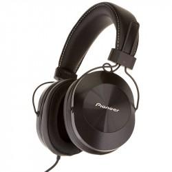 PIONEER Hi-Res SE-MS5T-K slúchadlá náhlavné čierne
