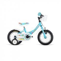 DEMA FUNNY 12 Sky Blue 2019 12´´ detský bicykel