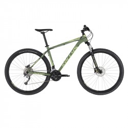 KELLYS SPIDER 50 Sage Green L 2020 29´´ horský bicykel