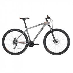 KELLYS SPIDER 30 Grey Orange L 2020 29´´ horský bicykel