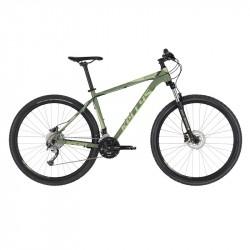 KELLYS SPIDER 50 Sage Green XL 2020 29´´ horský bicykel
