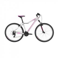 KELLYS VANITY 10 White L 2020 27,5´´ horský bicykel