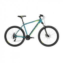 KELLYS MADMAN 30 Turquoise S 2020 27,5´´ horský bicykel