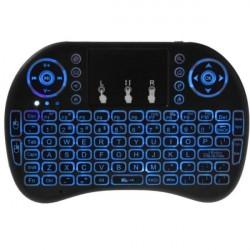 MEDIA TECH MT1421 k SMART TV klávesnica bezdrátová mini