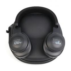 JBL E55, Bluetooth slúchadlá bezdrôtové čierne