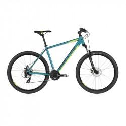 KELLYS MADMAN 30 Turquoise M 2019 27,5´´ horský bicykel