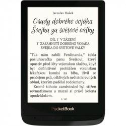 POCKETBOOK 627 Touch Lux 4 čítačka kníh
