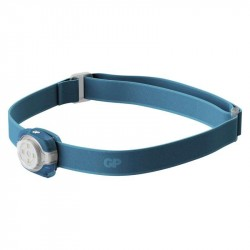 GP LED CH31 čelovka modrá