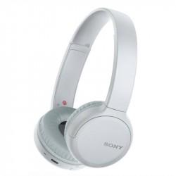SONY WH-CH510 slúchadlá biele