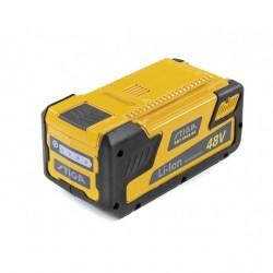 STIGA SBT 2548 AE batéria 48V