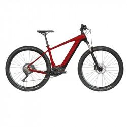 KELLYS TYGON 50 Red S 2019 27,5´´ horský elektrobicykel